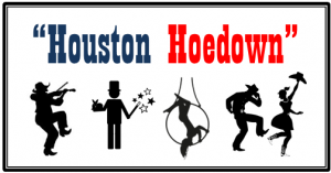 Houston Hoedown