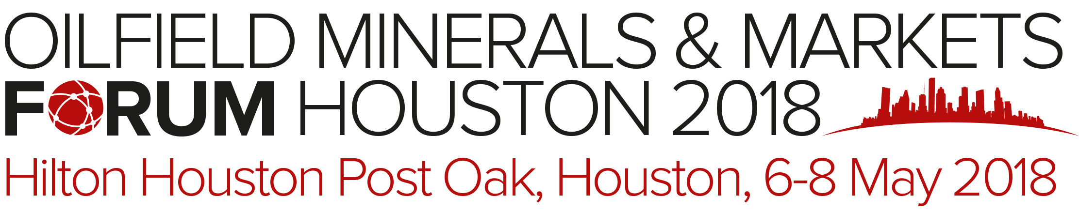 OFM Houston2018 logo
