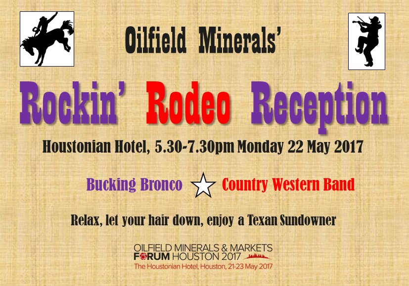 Rodeo Reception2