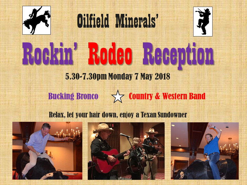 Rodeo Reception3