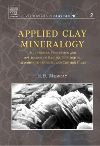 Applied Clay Min