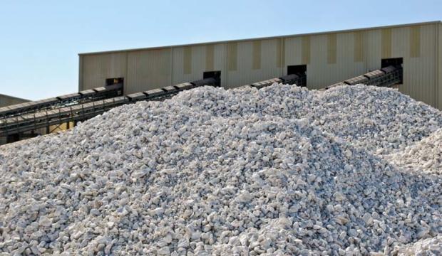 Excalibar plant Houston