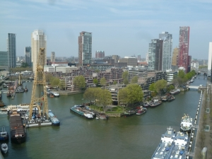 Inntel Hotel view2