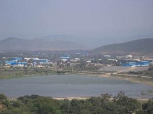Mangampet mills