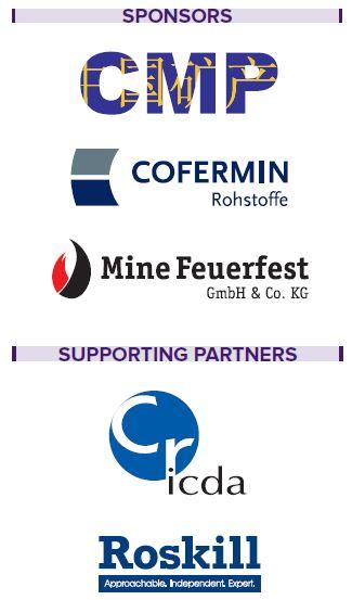 Past Forum page sponsors
