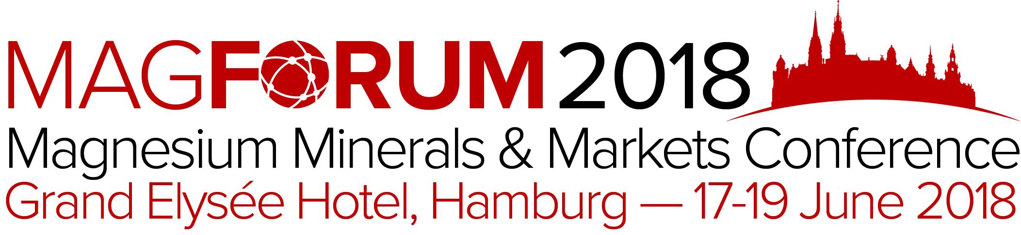 MagForum2018 logo