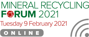 MinRecycle21 logo