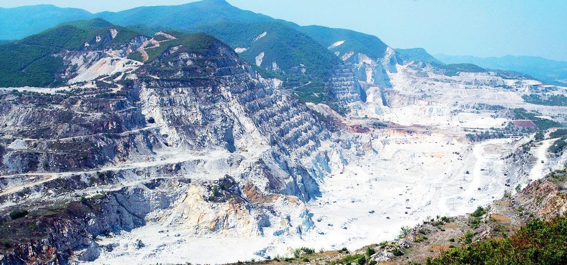 Huaziyu Mine2