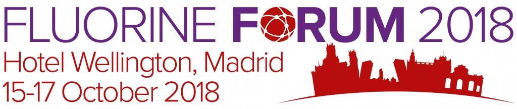 FF18 logo
