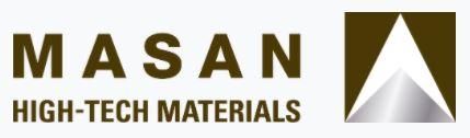 Masan hi-tech logo