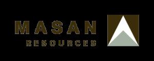 Masan logo