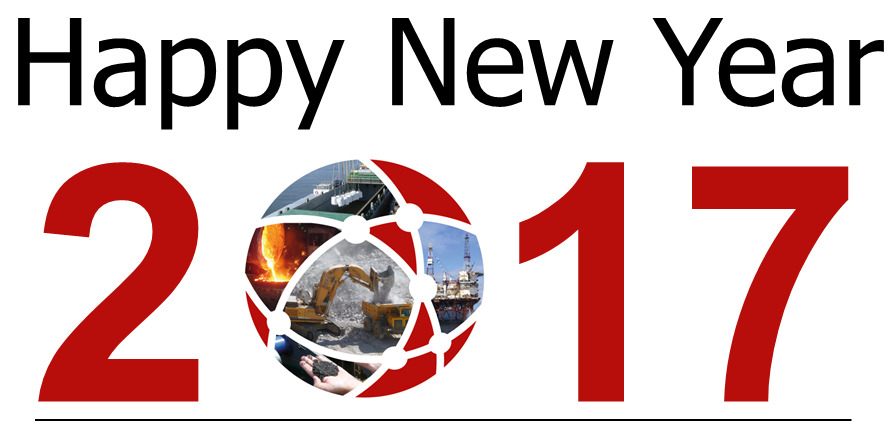 Industrial Minerals Networking | IMFORMED – Best wishes for the New Year