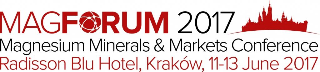 MagForum2017 logo + silh