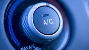 Auto air-con
