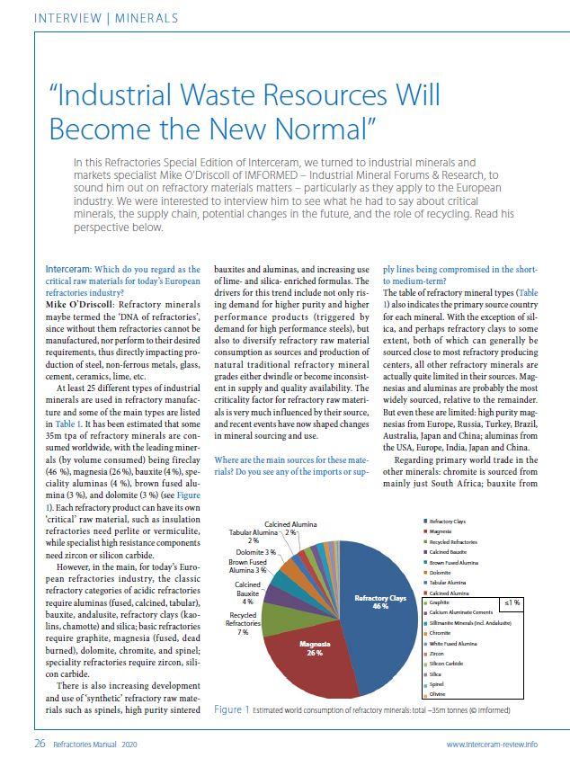 IMFORMED Ref Manual 2020