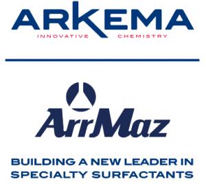 Arkema ArrMaz logo