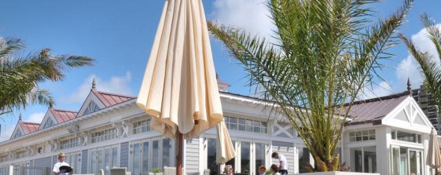 Hotel Beach House