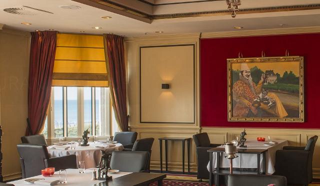 Hotel Latour Restaurant
