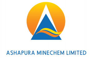 Ashapura MC logo