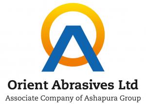 Orient Abrasives logo