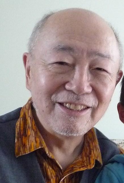 Prof Wen Lu