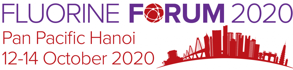 FLUORINE FORUM 2020 Hanoi October 2020