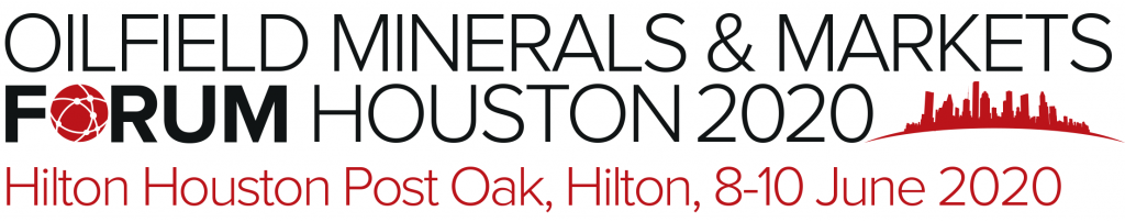 OILFIELD MINERALS & MARKETS Houston 2020