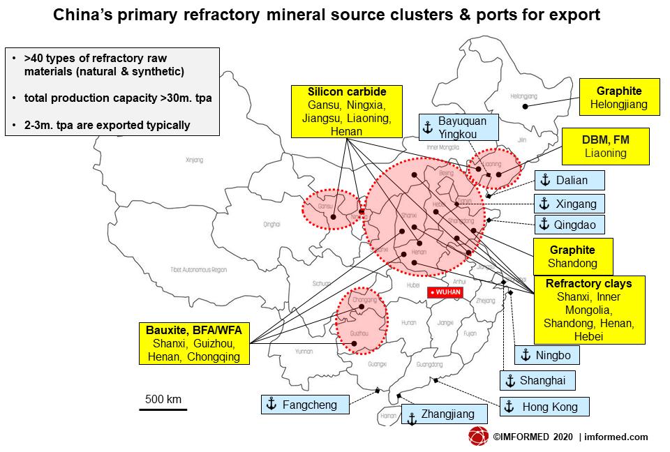 China ref min map2