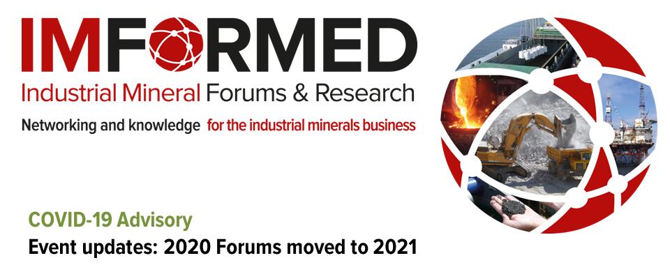Forum event updates