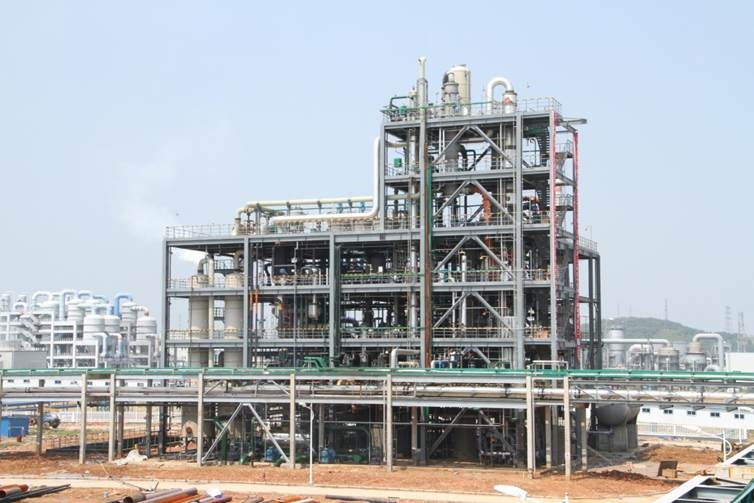 Hubei_Wengfu_Lantian_AHF_Plant