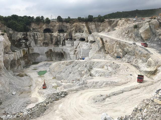 Zhonghao mine