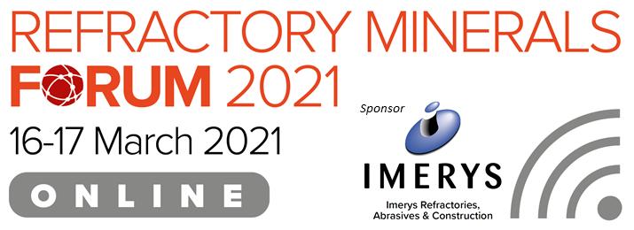 RMF21 logo + Imerys