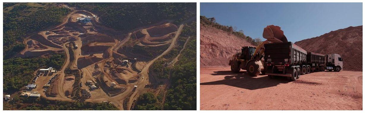 TMG mining
