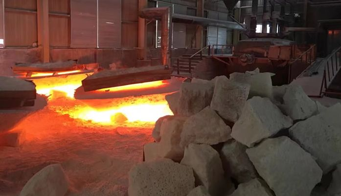 white-fused-alumina-3 Luoyang Yushi New Materials Co., Ltd